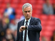 Bóng đá - Thua 16/34 trận gần nhất: Sự nghiệp Mourinho lâm nguy