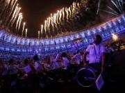 Thể thao - Bế mạc Paralympic: Kỳ tích Việt Nam trên Nhật Bản
