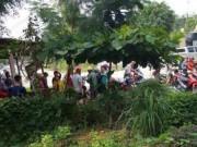 An ninh Xã hội - Điều tra cái chết của người đàn ông treo cổ ở nhà hoang