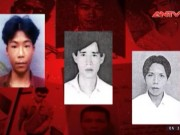 Video An ninh - Lệnh truy nã tội phạm ngày 19.9.2016