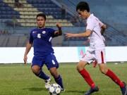 Bóng đá - Chi tiết U19 Việt Nam - U19 Malaysia: Đẳng cấp hơn hẳn (KT)