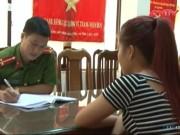 Video An ninh - Người Việt ở TQ bắt cóc đồng hương, đòi tiền chuộc