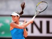 Thể thao - BXH tennis 19/9: Bỏ cả năm, mỹ nhân Ivanovic vẫn nhận tin vui