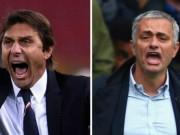 Bóng đá - Từ Conte tới Mourinho: Triết lý thực dụng trượt dốc