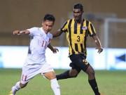 Bóng đá - U19 Việt Nam - U19 Malaysia: Tưng bừng 10 phút cuối