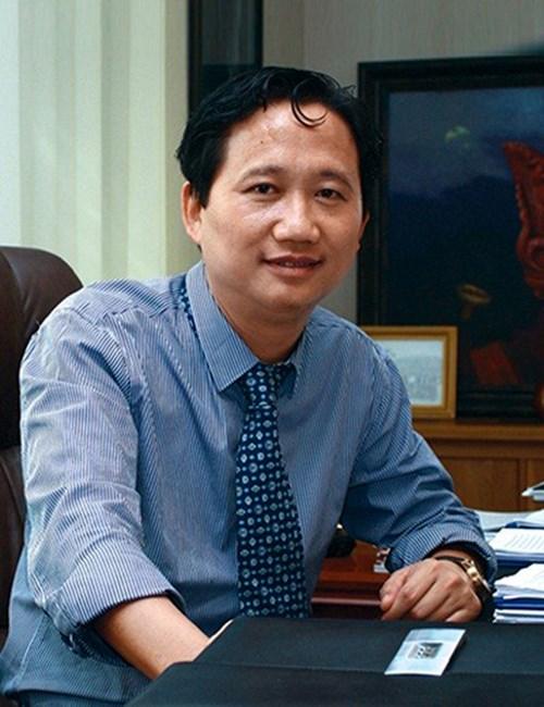 Ông Trịnh Xuân Thanh trốn cũng khó thoát