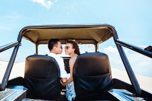 Ảnh cưới lãng mạn của cặp đôi thân nhau từ thuở cấp hai - 8