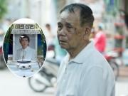 Ca nhạc - MTV - Người bố 95 tuổi thẫn thờ nhìn di ảnh Minh Thuận