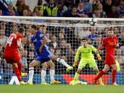 Bóng đá - Siêu phẩm đánh gục Chelsea đẹp nhất NHA vòng 5