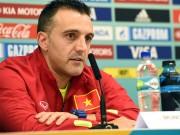 """Bóng đá Việt Nam - """"Futsal VN đấu Nga, mọi chuyện đều có thể xảy ra"""""""