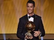 Bóng đá - QBV 2016: Ronaldo chưa chắc ăn, Pepe có thể đoạt giải