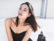 Thời trang - Nàng ngực lép vẫn quyến rũ được như Trang Khiếu!