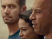 "Phim - Paul Walker sẽ ""trở lại"" Fast & Furious 2017?"