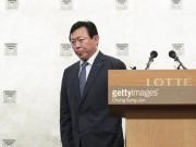 Tài chính - Bất động sản - Chủ tịch Tập đoàn Lotte bị triệu tập để thẩm vấn