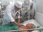 Sức khỏe đời sống - Cứu sống cụ ông 3 lần ngưng tim, ngưng thở