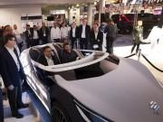 Tư vấn - Top 10 nhà sản xuất phụ tùng ô tô lớn nhất thế giới