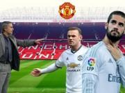 Bóng đá - MU: Mourinho hãy ngưng chỉ trích và trở lại chính mình