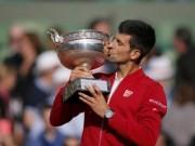 Thể thao - Tin thể thao HOT 20/9: Djokovic mất cảm hứng thi đấu