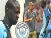Bóng đá - Man City: Ông bầu cuồng ngôn, Y.Toure hết cửa ra sân