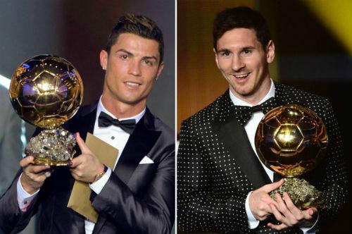 """QBV 2016: Huyền thoại lờ Ronaldo, """"bỏ phiếu"""" cho Messi"""