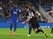 Bóng đá - Chi tiết Leicester City – Chelsea: Kết cục an bài (KT)