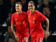 Bóng đá - Derby County - Liverpool: Vũ điệu say đắm