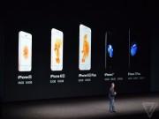 Dế sắp ra lò - iPhone 7 và 7 Plus dính lỗi không thể kết nối với mạng di động