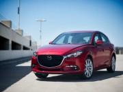 Tin tức ô tô - 2017 Mazda3 công nghệ vector G chốt giá 417 triệu đồng