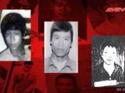 Video An ninh - Lệnh truy nã tội phạm ngày 21.9.2016