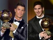 """Bóng đá - QBV 2016: Huyền thoại lờ Ronaldo, """"bỏ phiếu"""" cho Messi"""