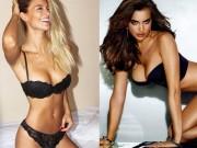 Thời trang - Người tình tin đồn mới của CR7 sexy không thua Irina Shayk