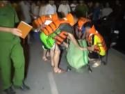 Video An ninh - Thái Nguyên: Phát hiện xác 2 mẹ con chết bí ẩn dưới sông