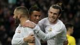 Chi tiết Real Madrid - Villarreal: Chiến đấu kiên cường (KT)
