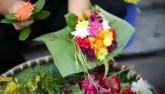 Về ngôi làng gói hương thơm ở Hải Phòng