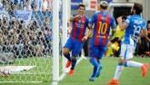 Chi tiết Barca - Atletico: Ter Stegen cứu thua xuất thần (KT)