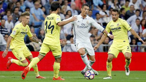 """Real: Đã đến lúc Zidane """"công bằng"""" với Ronaldo"""