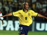 """Bóng đá - """"Số 9"""" vĩ đại nhất: Ronaldo đấu Romario, Batistuta"""