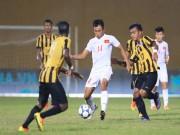 Bóng đá - U19 Việt Nam - U19 Úc: Khách không mạnh