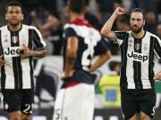 Bóng đá - Juventus – Cagliari: Vua lại là Vua