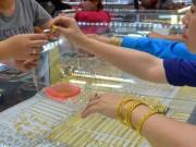 Tài chính - Bất động sản - Không cấm nhập nguyên liệu sản xuất vàng nữ trang