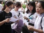 Giáo dục - du học - Các trường ĐH khó tổ chức kỳ thi riêng