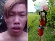 Bạn trẻ - Cuộc sống - Chàng trai nổi tiếng vì đăng clip khóc, nhớ người yêu