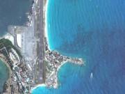 Du lịch - 20 bức ảnh trái đất chụp từ trên cao bạn chưa từng thấy
