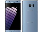 """Thời trang Hi-tech - Samsung đã bắt đầu bán lại Galaxy Note 7 phiên bản """"an toàn"""""""