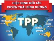 Thị trường - Tiêu dùng - Việt Nam dũng cảm khi tham gia TPP?