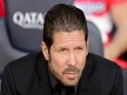 """Bóng đá - Simeone buộc MSN """"tắt điện"""": Chìa khóa cầm chân Barca"""