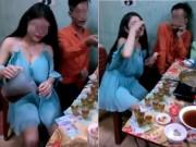 Bạn trẻ - Cuộc sống - Đi tong 7 triệu đồng vì thách gái xinh uống rượu