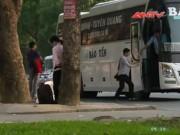 Video An ninh - Bản tin an toàn giao thông ngày 22.9.2016