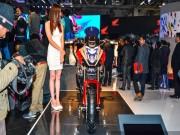 Thế giới xe - 2017 Honda CMX500 lộ diện hình hài đi vào sản xuất