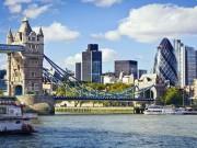 Tài chính - Bất động sản - Brexit khiến thị trường bất động sản thủ đô Anh giảm giá